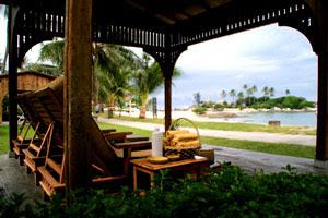 Pantai Parai Tenggiri,Bangka Belitung
