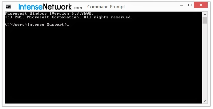 Pic Of Command Prompt