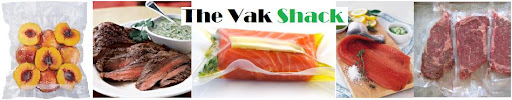 The Vak Shack - Discount Vacuum Packaging