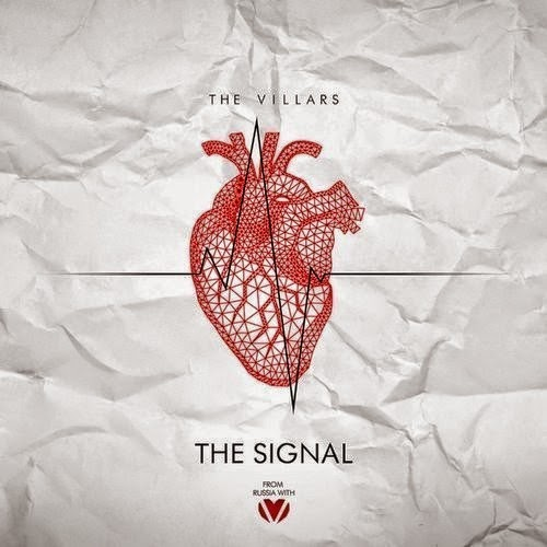 The Villars - The Signal EP