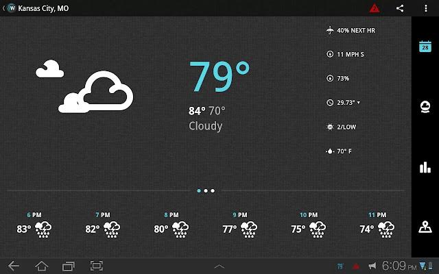 1Weather Pro Local Forecast, Radar v2.2 APK 1Weather Pro Local Forecast, Radar v2.2 APK Weather  Local Forecast 252C Radar1