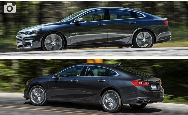 2018 Chevrolet Malibu 2.0T Review - Cars Auto Express | New and Used Car Reviews, News & Advice