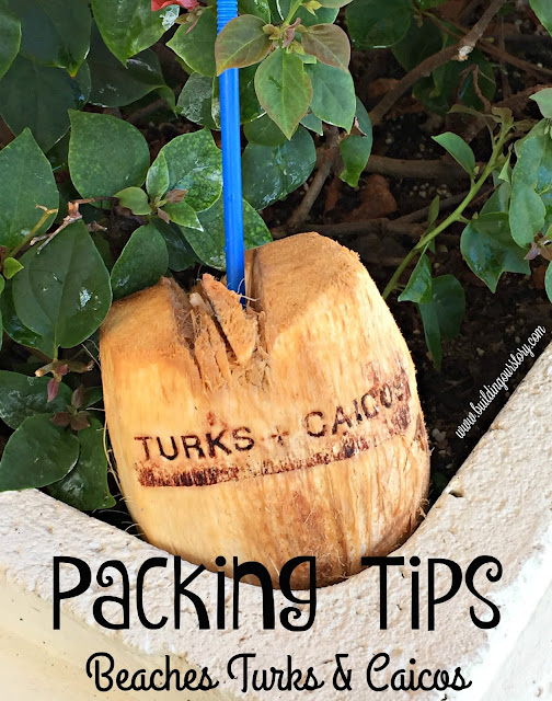 Packing Tips for Beaches Turks & Caicos Resort Villages & Spa, what to pack for Turks & Caicos, Turks & Caicos resorts, Beaches Turks and Caicos, packing tips for Turks and Caicos, packing list for Turks and Caicos, Beaches, Beaches resorts
