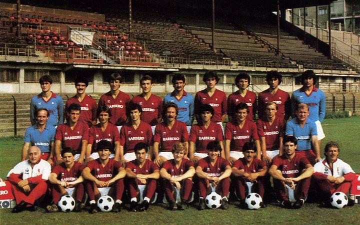 Torinocalcio 80s Archivofutbol