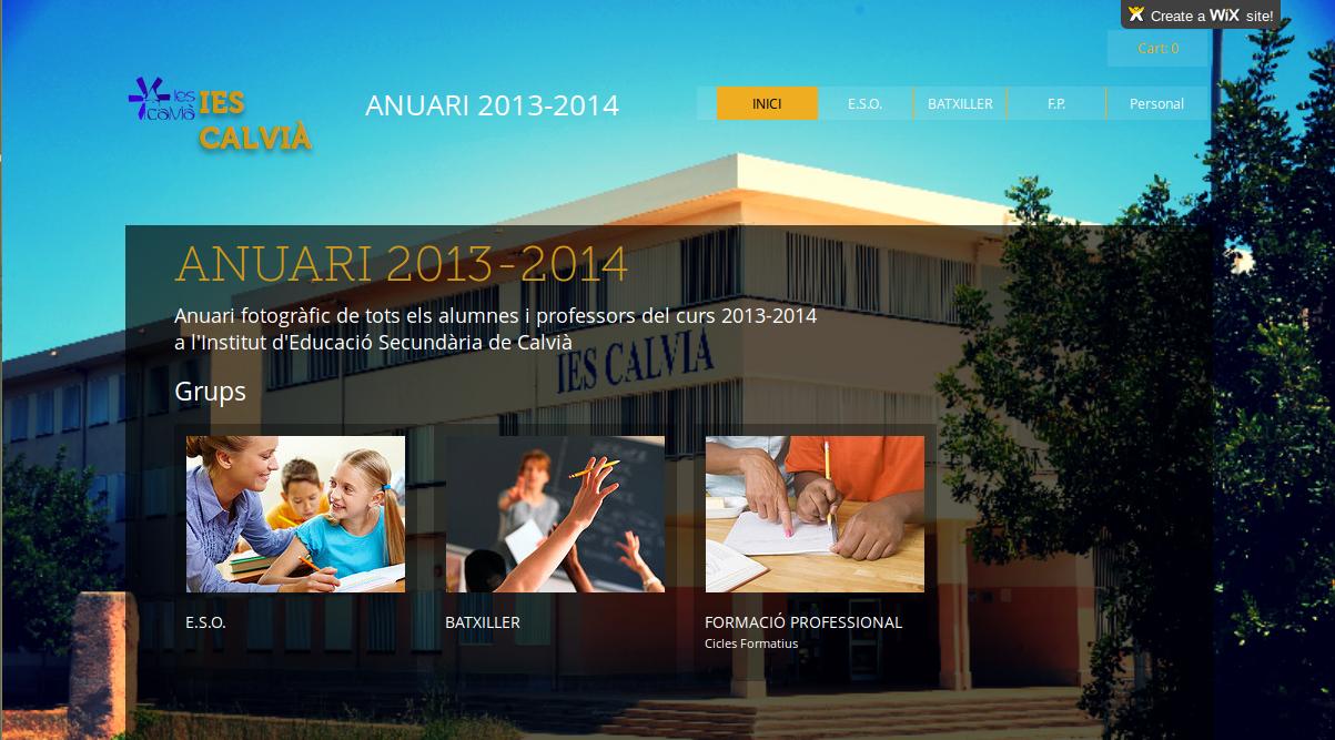 http://labimcalvia.wix.com/anuari2013-14
