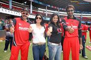 Hot Celebrities at CCL Match Photos