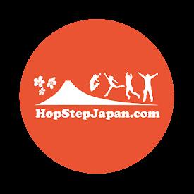 Hop Step Japan
