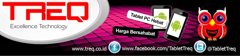 TABLET TREQ