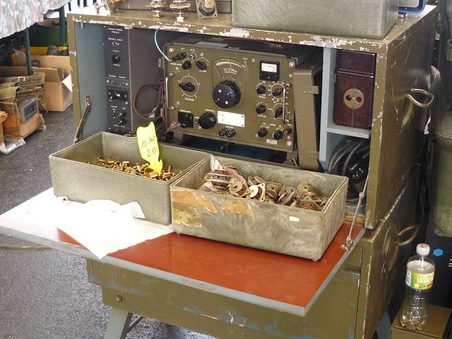 Radioamateur friedrichshafen salon de l 39 occasion for Salon de l occasion