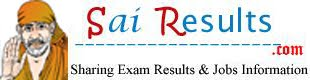 sai results 2013 exam results notifications jobs Governament jobs notifications jntu results
