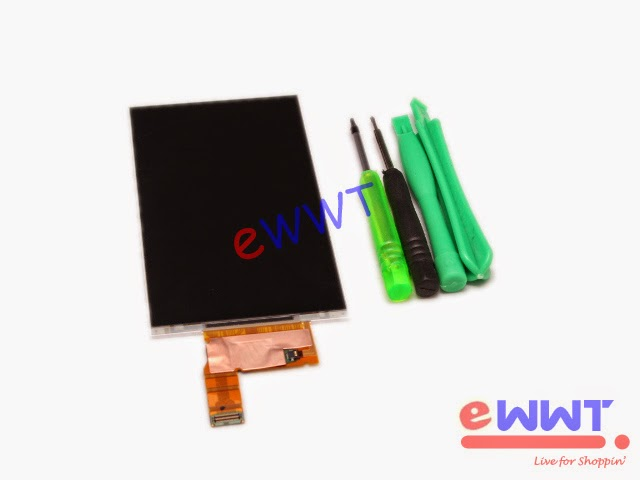 Original Replacement LCD Display Screen + Tools for Sony Xperia SP M35h ZVLS775