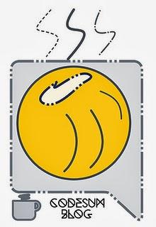CodeSumBlog logo