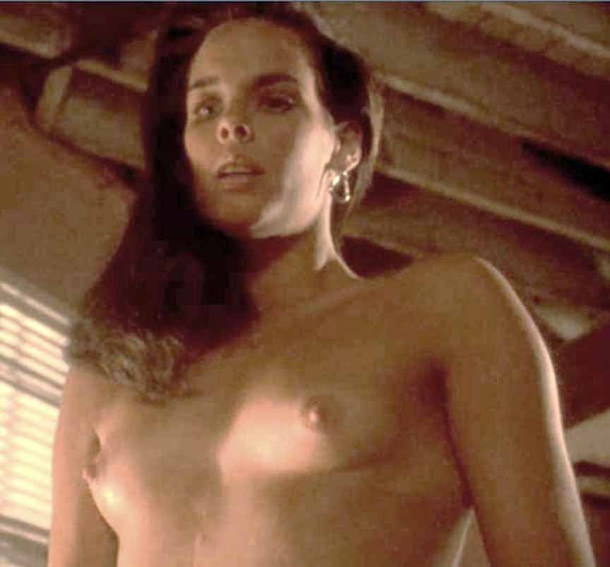 Alexandra nude paul plays her