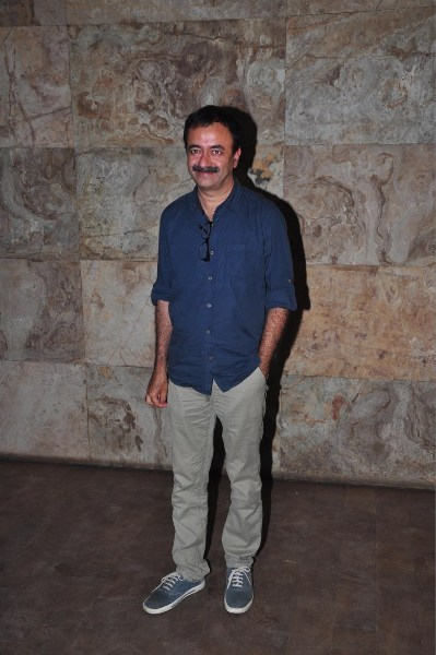 Hirani at special screening of 'Ship Of Theseus'