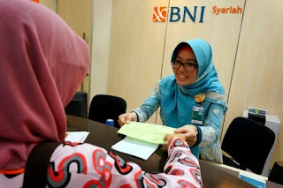 Bank BNI Syariah - D3 Assistant Development Program BNI Syariah March 2015