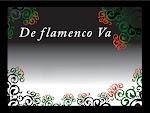 De flamenco Va - Logo del festival