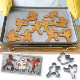 cortador de biscoito