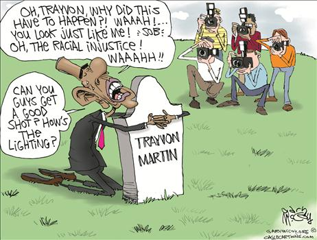 The Tunnel Wall: Former NAACP leader accuses Sharpton and Jackson of 'exploiting' Trayvon Martin