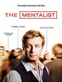 El Mentalista Temporada 5×17 Rojo blanco y azul