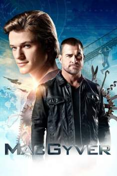 MacGyver 2ª Temporada Torrent - WEB-DL 720p Dual Áudio