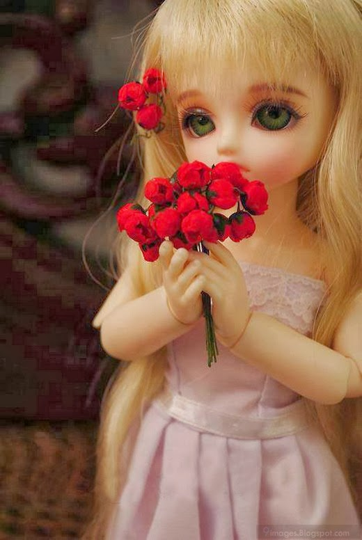 Pin Sad Doll Girl Cute Barbie 9images Pelautscom on Pinterest