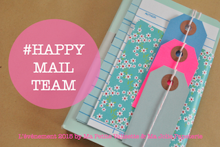 Happy Mail Team