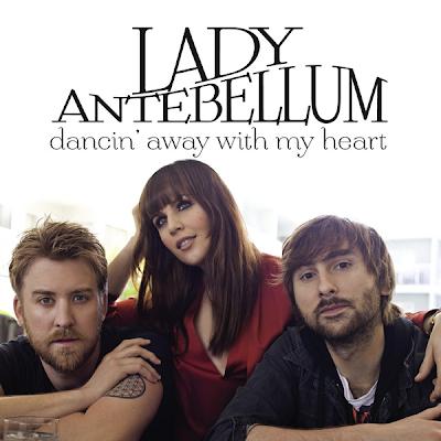 Lady Antebellum - Dancin