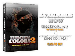 Must Cee T.V.: Hidden Colors 2