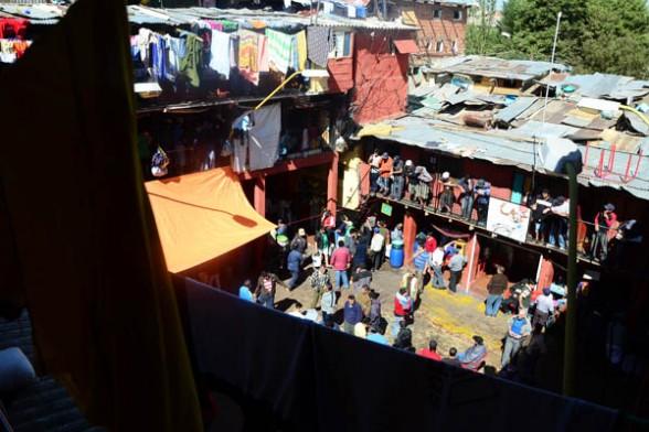 Cárceles en Bolivia