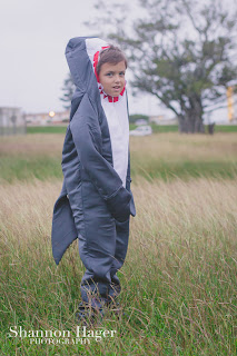 Shannon Hager Photography, Halloween Costumes, Shark
