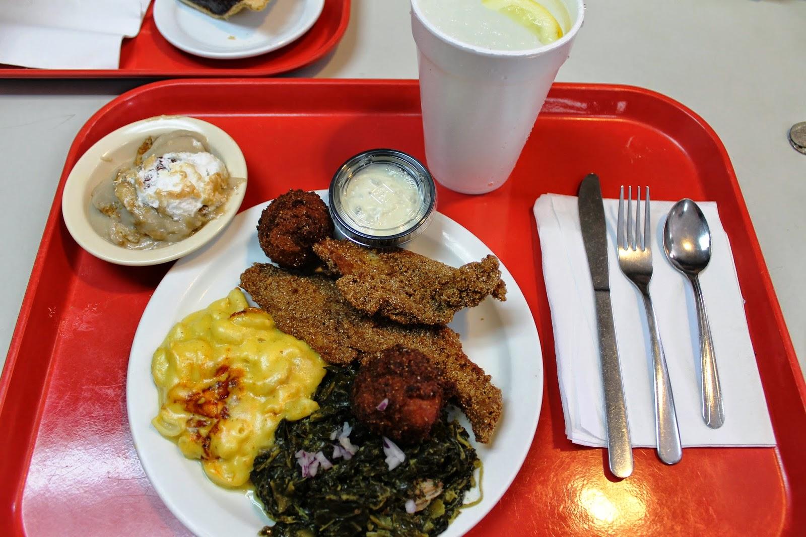 Indulge Inspire Imbibe Arnolds Country Kitchen Nashville