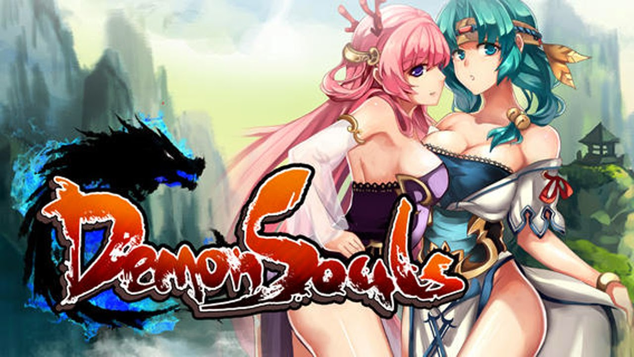 DemonSouls Gameplay IOS / Android