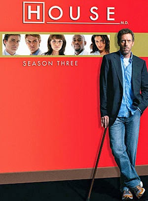 Dr. House Temporada 3 Audio Latino