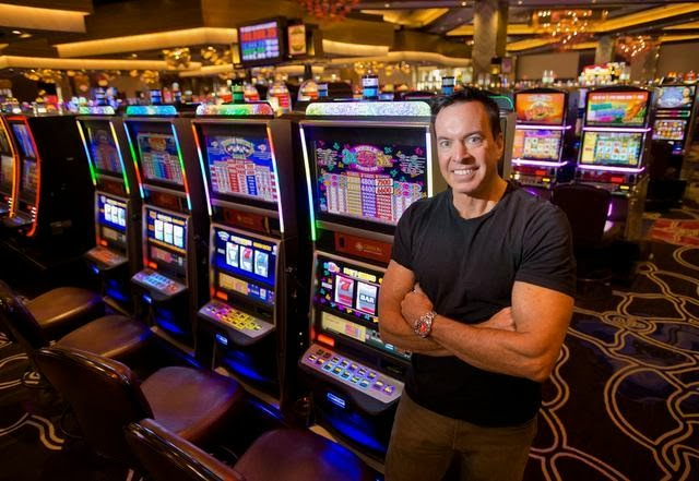 Slot casinos near san jose gambling hall las vegas