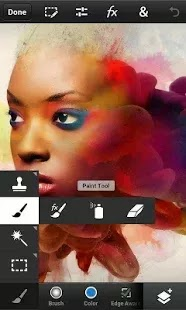 Preview Photoshop for Phone | andromin