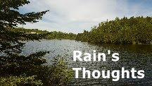 Rain's Thoughts Blog