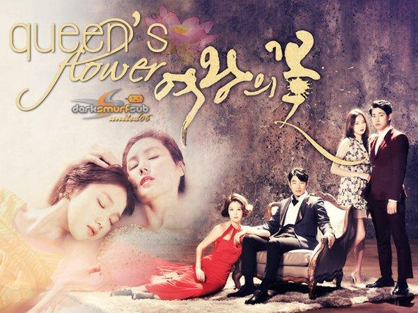 Hình ảnh phim Hoa Vương