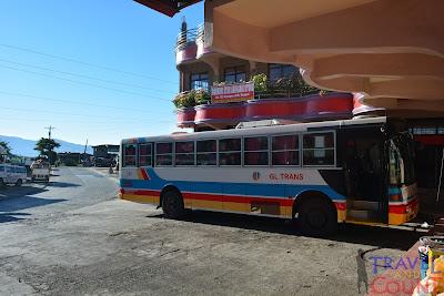 GL Trans, Sagada, Philippines