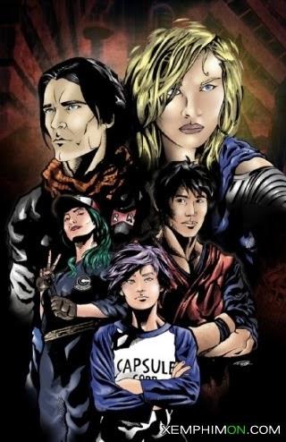 7 Viên Ngọc Rồng: Tia Sáng Hy Vọng Full HD HD Thuyết minh Lồng tiếng