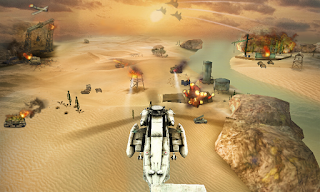 Download Gunship Strike 3D v1.0.3 Apk