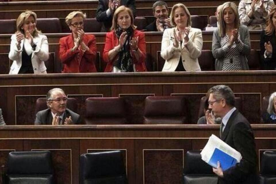 La oposición intentó retirar el proyecto de ley del aborto del ministro de Justicia popular