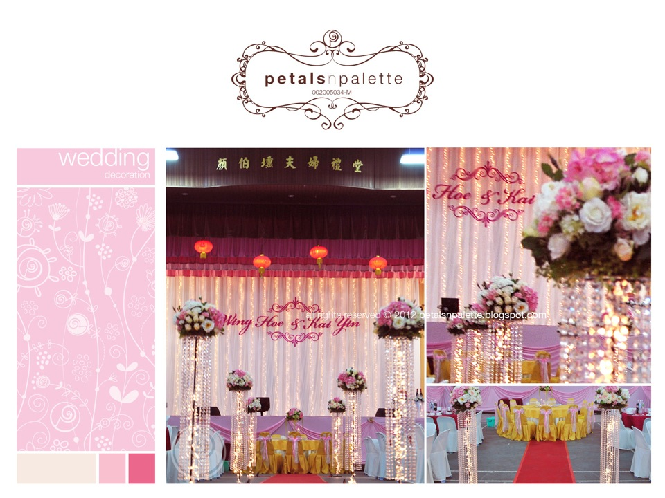 Stage Wedding Design Wedding Decor Backdrop/stage