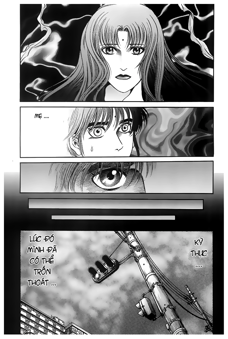 Chú Bé Rồng - Ryuuroden chap 115 - Trang 5