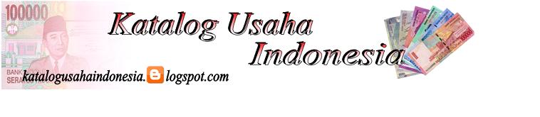 Katalog Usaha Indonesia