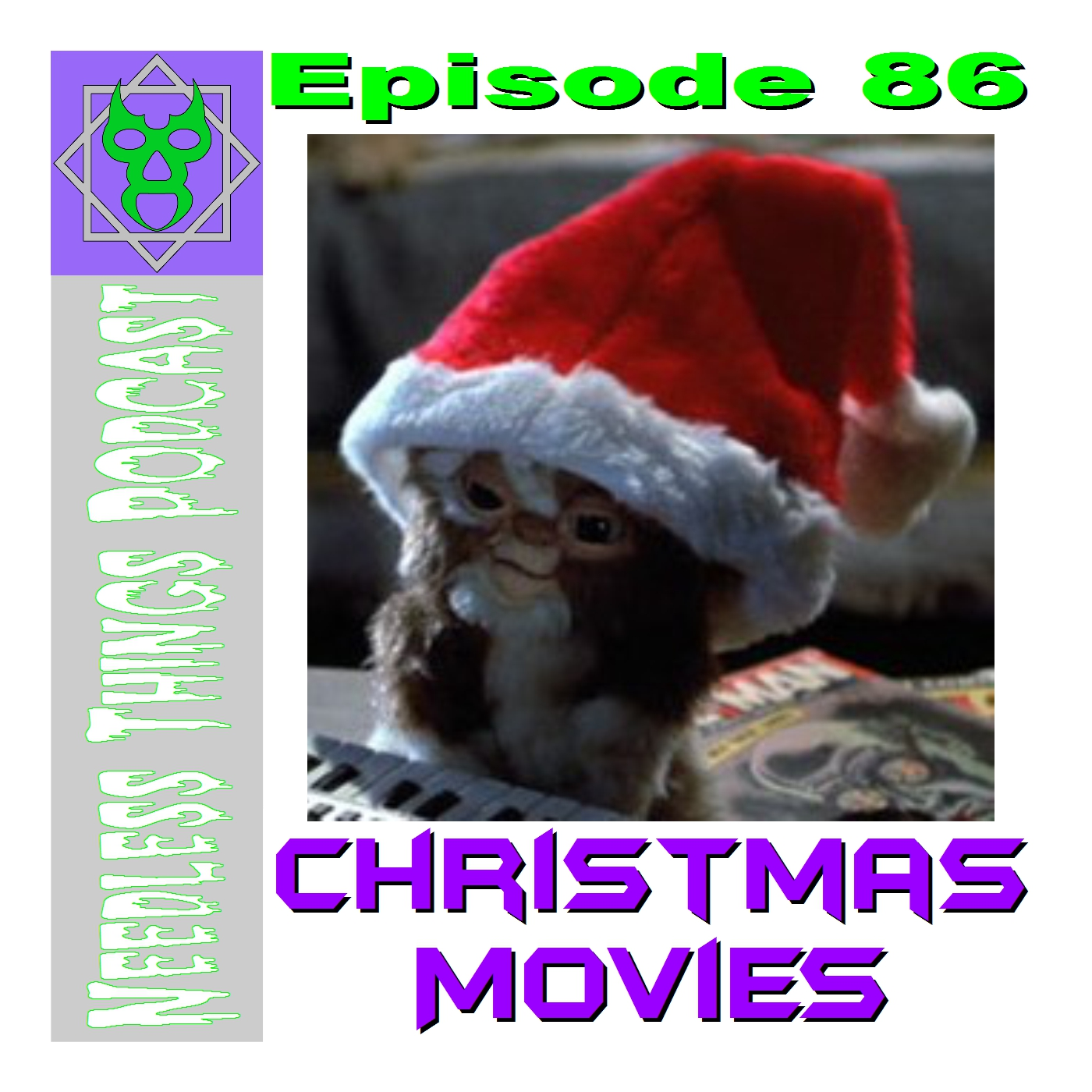 Needless Things Podcast 86 – Christmas Movies | The ESO ...