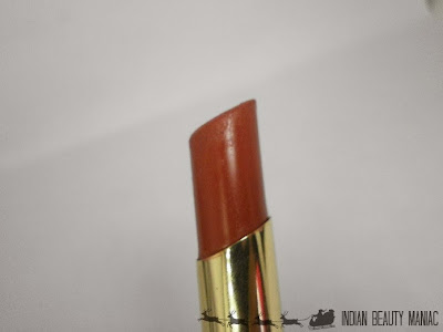 Lakme 9 to 5 Lipstick in MR5 Roseate Motive Review, Swatch, LOTD