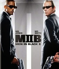 Men In Black II / Men In Black 2