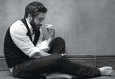 Jake Gyllenhaal by Mark Seliger for Details Magazine-3