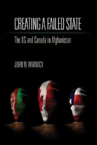 Creating a Failed State