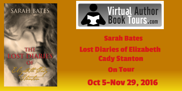 THE LOST DIARIES OF ELIZABETH CADY STANTON